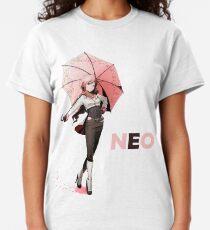 RWBY - Neo Politan Classic T-Shirt