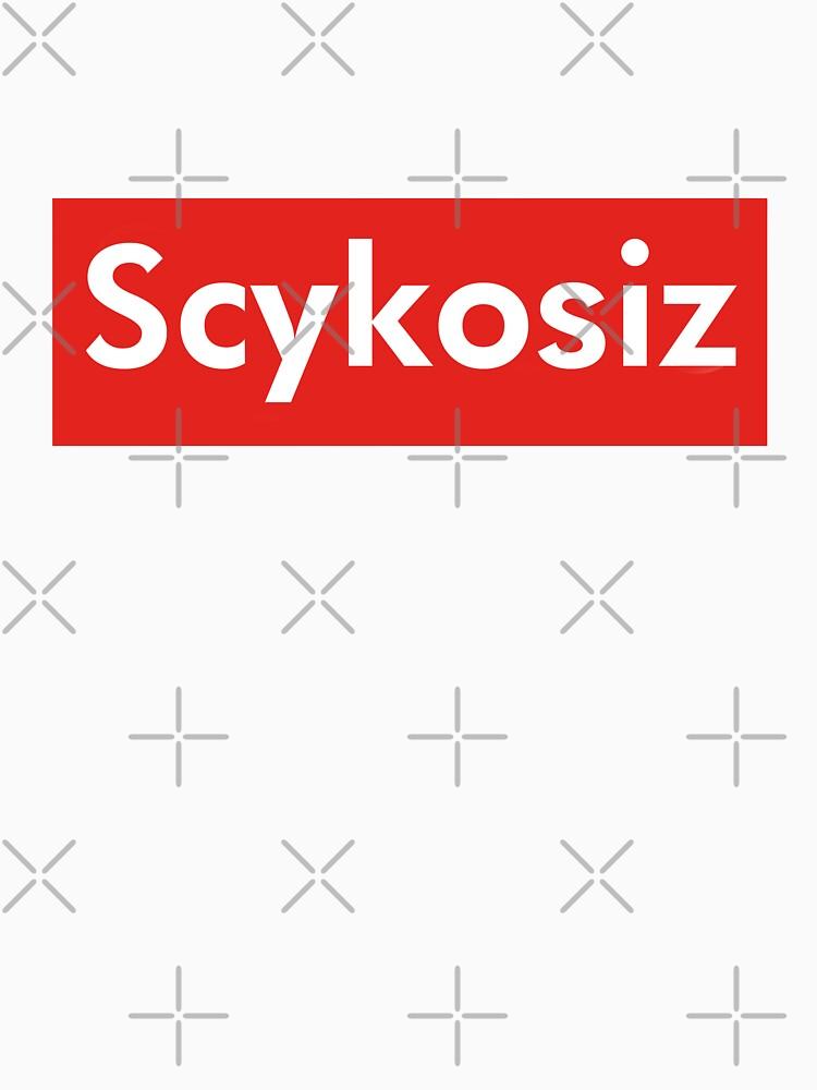 Scykosiz  by Scykosiz