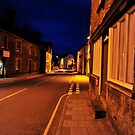 Stalbridge Dorset High Street No5 by mike1242