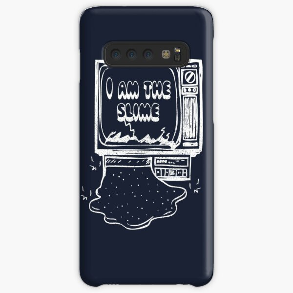 I Am The Slime Samsung Galaxy Snap Case
