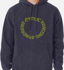 Cyclic Vomiting Syndrome Pullover Hoodie