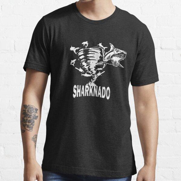 Sharknado Essential T-Shirt