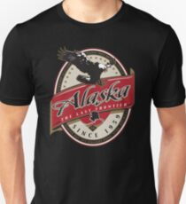 Alaska: The Last Frontier T-Shirt