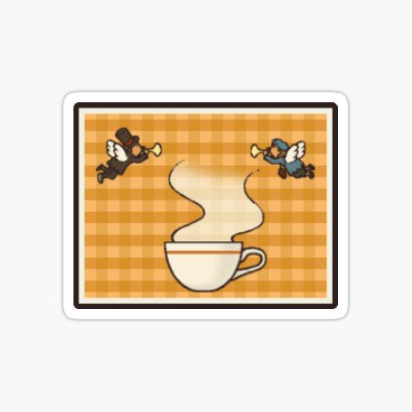 Buen té Pegatina