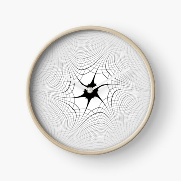 Psychedelic art, Art movement Clock