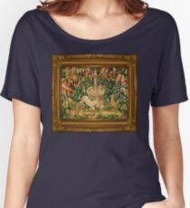 The Unicorn is Found Women's Relaxed Fit T-Shirt