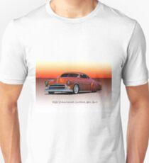 1951 Chevrolet 'Kustom' Bel Air II Unisex T-Shirt