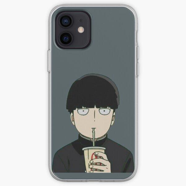 Shigeo slurping iPhone Soft Case