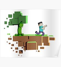 EPIC MineQuest Poster