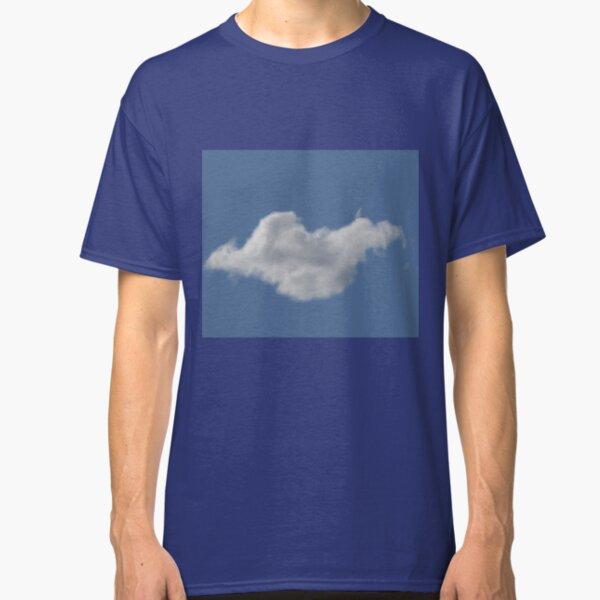 Trend t-Shirt,Sheep and Blue Skies Farm Fashion Personality Customization