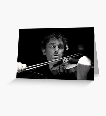 Yann Tiersen Greeting Card