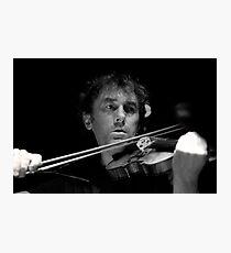 Yann Tiersen Photographic Print