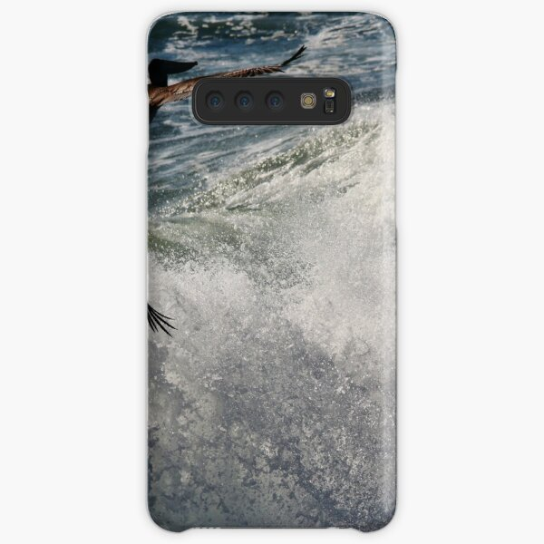 Gone with the Waves Samsung Galaxy Snap Case