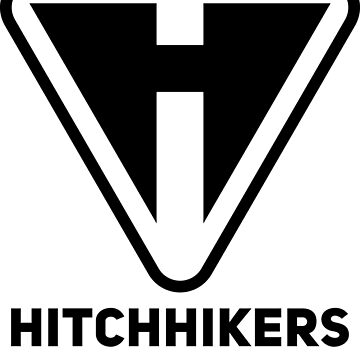 Hitchhikers Improv (Black) by madeinsask