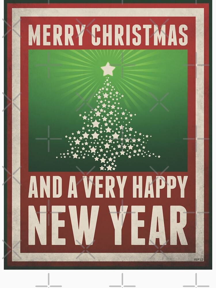 Merry Christmas by perkinsdesigns