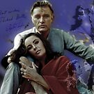 Richard Burton by Dulcina