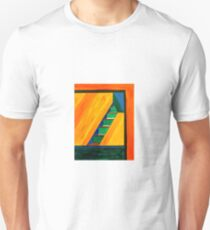 Steps To Nowhere Unisex T-Shirt