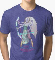 Riesige Frau Vintage T-Shirt