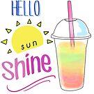 Hello Sunshine! by dadawan