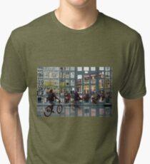 Amsterdam 24 Tri-blend T-Shirt