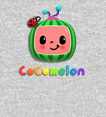 Coco Melon Kids Pullover Hoodie