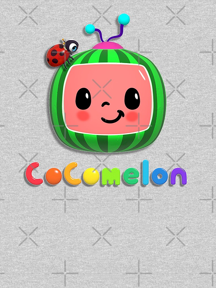 Coco Melon by TheBeatlesArt