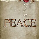 PEACE by dovey1968