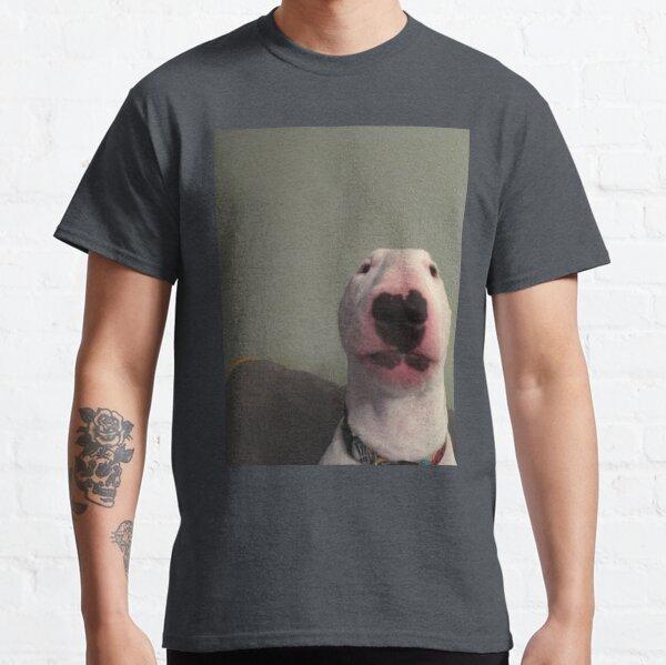 """@PupperNelson: """"Walter"""" Original Classic T-Shirt"""