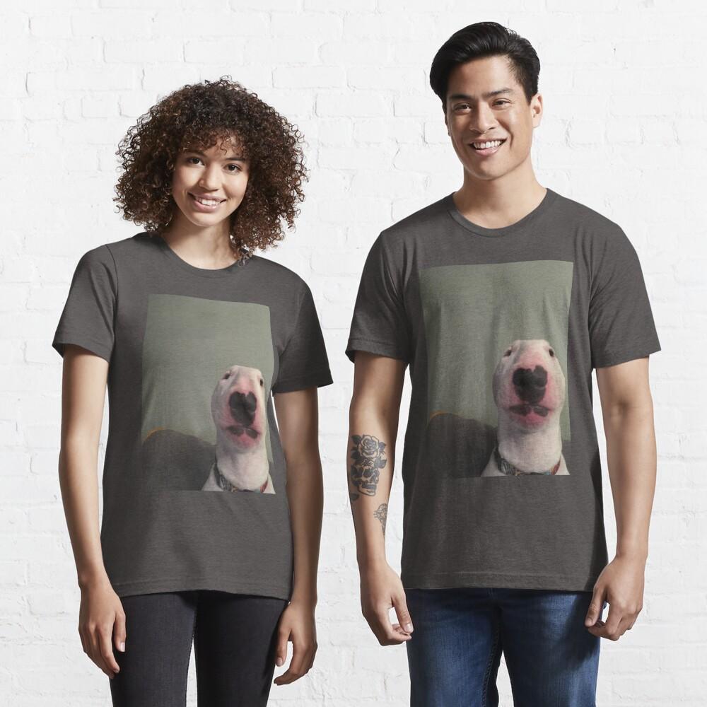 """@PupperNelson: """"Walter"""" Original Essential T-Shirt"""