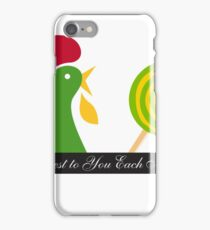 The Best to you..! iPhone Case/Skin