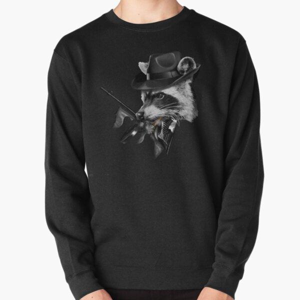 Mafia Pullover Sweatshirt