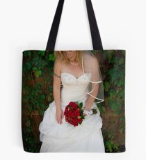 A natural pose Tote Bag