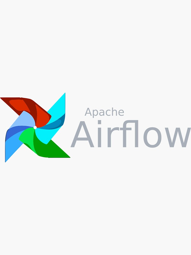Apache Airflow by comdev