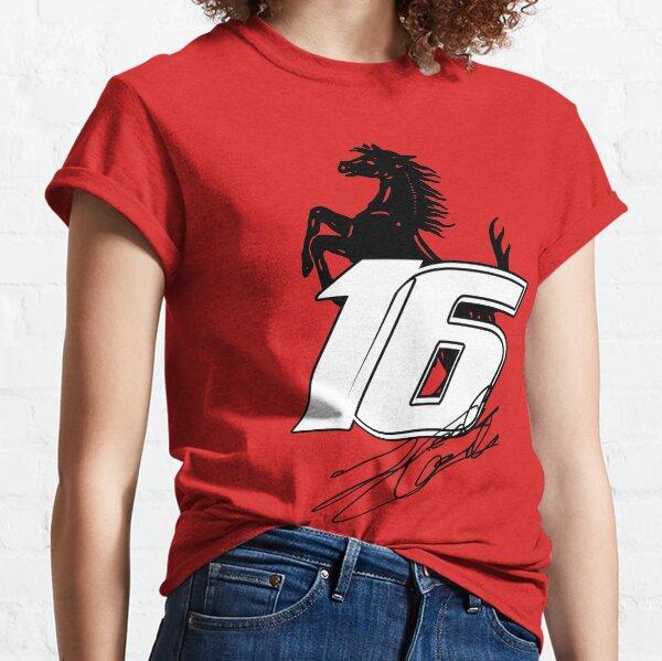Charles Leclerc 2020 T-shirt classique