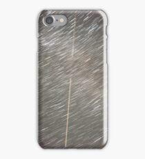 startrails iPhone Case/Skin