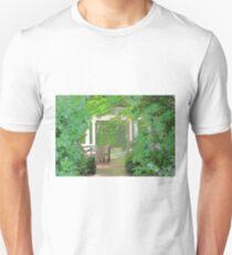 Meet Me At The Gazebo T-Shirt