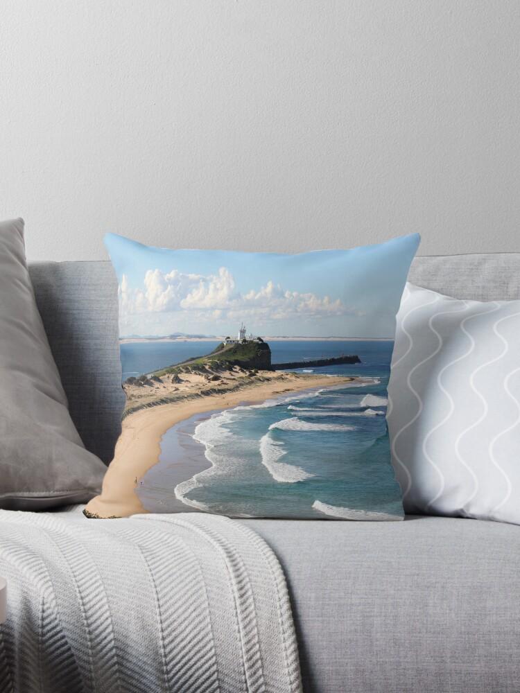 Nobbys Headland   Newcastle, NSW By Emma Griffen