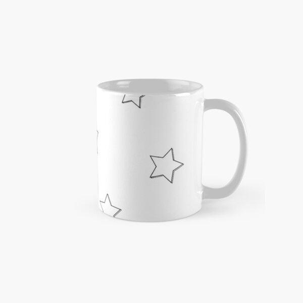cute lil stars Classic Mug