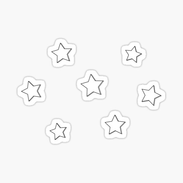 Aesthetic Stickers Redbubble