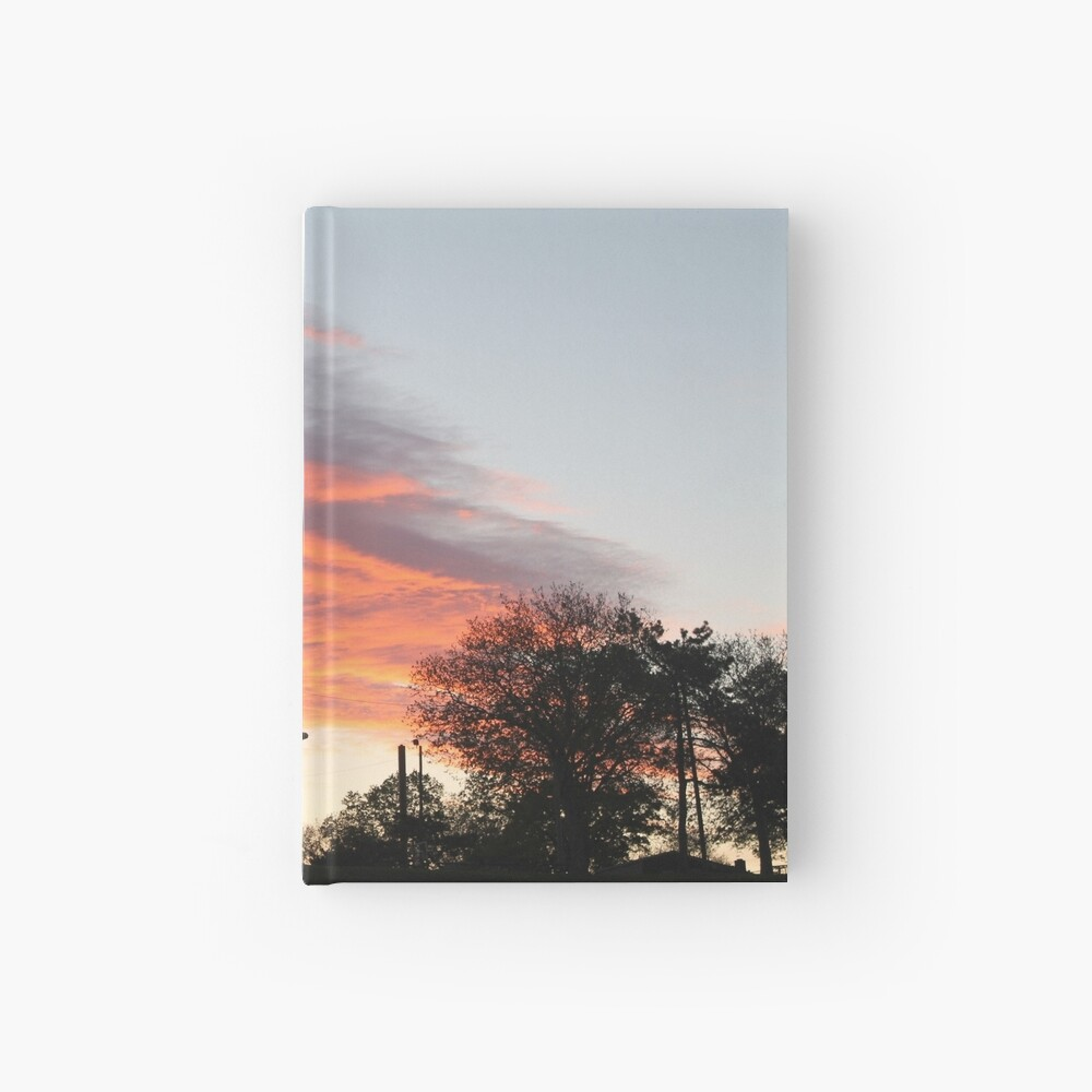Untitled Hardcover Journal