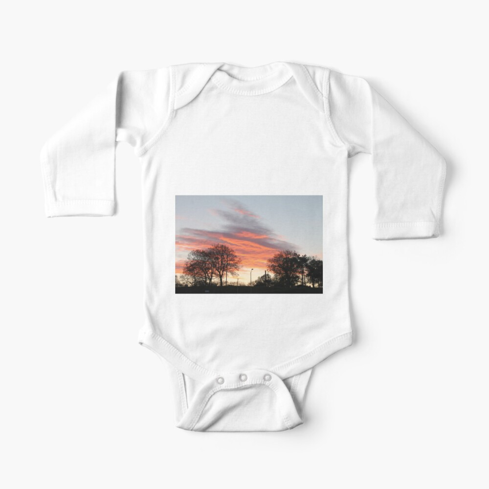 Untitled Baby One-Piece