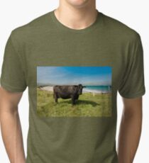 Kerry Cow Tri-blend T-Shirt