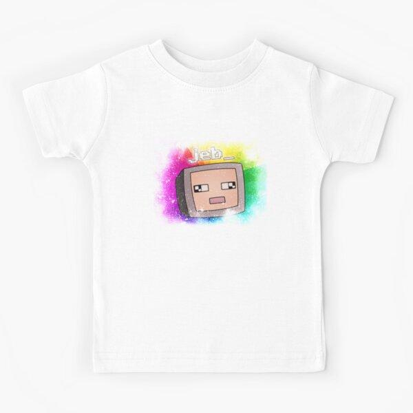 PewDiePie Jacksepticeye /& Vanoss Tshirt Childrens T-shirt Top Boys Or Girls