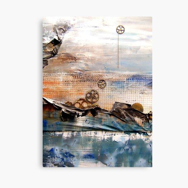Epicycle Canvas Print