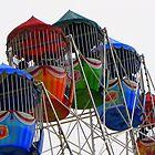 Ferris wheel  by bobby1