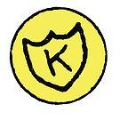 Kurt's Tattoo - K Records by pickledjo