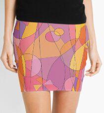 Summer Daydreams Mini Skirt