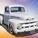 1952 Pickup by Hawley Designs