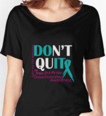 DO IT! Women's Relaxed Fit T-Shirt
