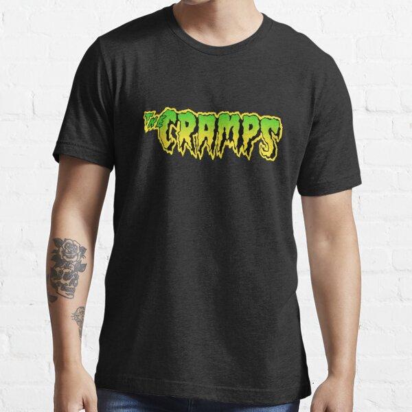 the cramps logo  Essential T-Shirt